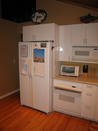 kitchen cabinet remodeling prestige 7198 milford kitchen 2721