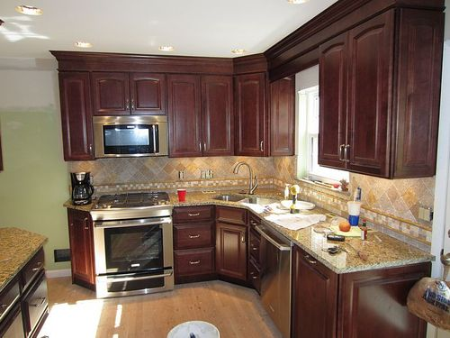 Stone Backsplash Stone Kitchen Backsplash Home Depot Fascinating. Prestige